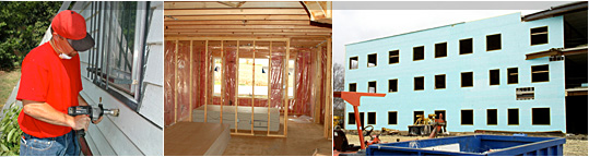 A Amp E Insulation Inc Expertise Amp Services